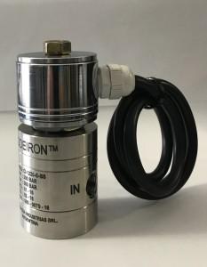 solenoid valve photo